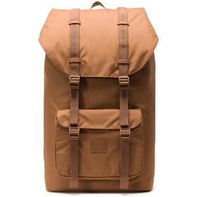 Herschel Little America Light Sac à dos, saddle brown